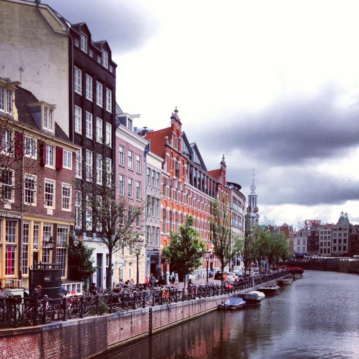 more canals